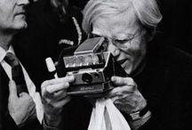 Vintage Cameras / by Woosung Sohn