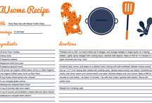 AUsome Recipes / Recipes submitted by members and friends of the Auburn Alumni Association to fill our tigers' bellies! / by Auburn Alumni Association