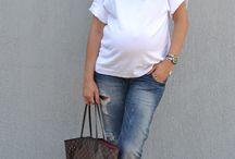 Pregnancy Fashion / by Carolina Thompson