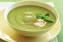 Recipes-Soup / by Nicole Schlossman Foley