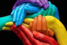 LGBT / by Shaleen Rakesh