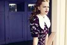 fashion / by Rene Burger
