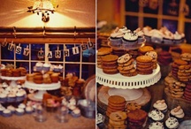 Wedding - Food / by Kati Witzig