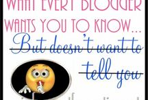 ♥Blogging/Journaling♥ / by Sherrie Hughes