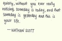 OTH❤️ / Always and forever / by Kiera Greer
