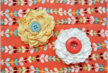 Crafts / by Erika Duszny