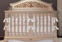 Nursery Design Ideas / by Royal Bambino