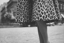 My Love of Leopard Print / by Chantelle Cass