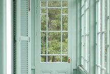 Mint Green / by CertaPro Painters®