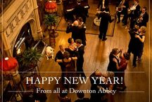 Downton / Duty and service Aristocrat style.  / by Modupe