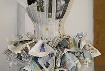 paper dresses / by Iris Panagiotopoulou