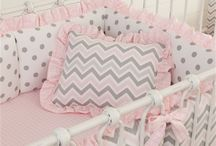 Baby's room / by Kimberly Busch
