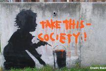 Sociology / by HSU Public Sociology