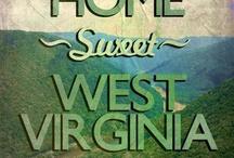 West Virginia / by Kathy Walker