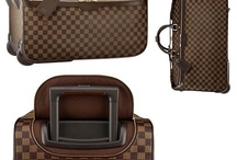 Travel Essentials / We're here to offer the very best in luxury travel. These travel essential items will help the luxe traveler be stylish, informed and practical. / by Trump SoHo