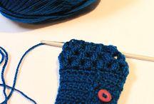 Crochet / by Laura Millspaugh