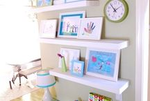 Play Room  / by Gina