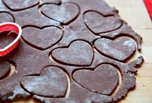 Cookie Recipes / A collaborative board for sharing yummy cookie recipes. / by Janine (sugarkissed.net)