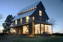 Dream Home / by Namaste Farms