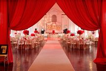 The Red Wedding / by Weddings of Tulsa