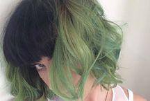 Hair / by Miho Wan