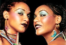 Les Nubians / Favorite music group from Cameroon! / by Keep You In Stitches Designs by Leshia