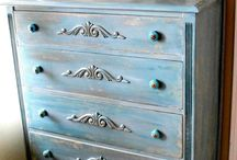 Shabby Chic / by Monica Warford