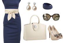 Outfits / Mixture of outfits for every season / by Christine Hall