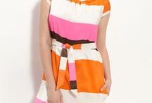 Dresses I should make / by Renee Cidell