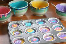 Cakes... / by Karen Rumsey
