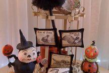 Halloween / by Diane Drake