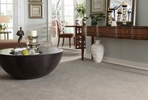 Solitaire carpet- ombre inspired / by Tuftex Carpets of California