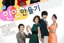 Korean Dramas/Movies/Shows / by Melissa Mercer