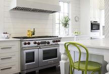 White Hot Kitchens! / by Gridley Company