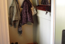 Mudroom / by Mary Beth Griggs