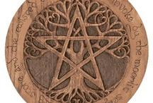 Wicca / by Naioka Gray-Sheavly