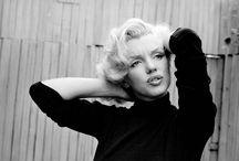 Marilyn! / Um, Marilyn!!! / by Teri Scott