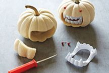 Halloween/Fall Decorating / by Michelle Kalin