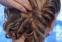 Hair & Beauty / by Melissa Roy