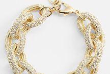 Jewelry  / by jgetting