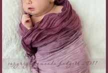 Baby Photo / by Amanda Brown