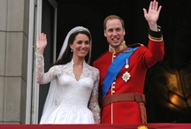 The Royals / by Pam Costello