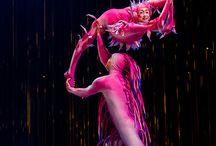 Cirque du Soleil / by Maritza Luciano