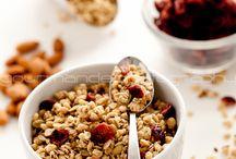 eat: breakfast / by Mika Hillery