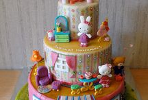 Cakes: Novelty  / by Cathy Garcia