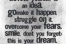 Inspiration / by Ann Flannigan