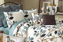 Master Bedroom Ideas / by Janelle Zeller