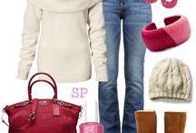 What to wear / by Tammy Freijy
