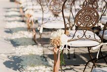 Ceremony Decor / by Viansa Weddings