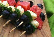 Picnic, anyone?  / by MU Family Nutrition Education Programs